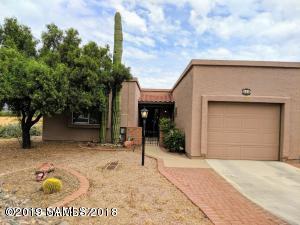 339 E Paseo Verde, Sahuarita, AZ 85614 (MLS #170706) :: Service First Realty