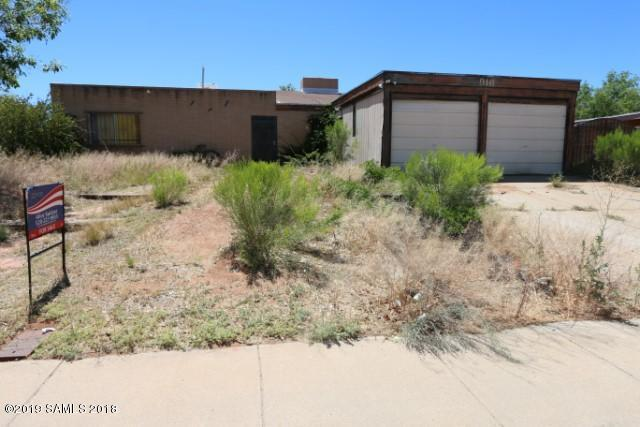 916 Calle Jinete, Sierra Vista, AZ 85635 (#170745) :: Long Realty Company