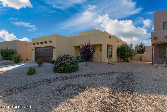 1208 Marchbanks Drive, Sierra Vista, AZ 85635 (MLS #170895) :: Service First Realty