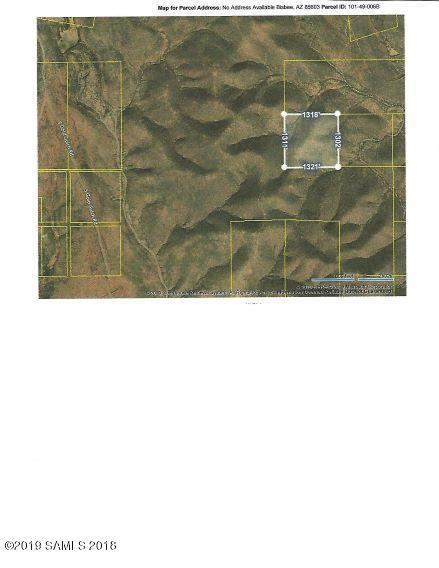 10149006b Gold Gulch, Bisbee, AZ 85603 (MLS #170924) :: Service First Realty