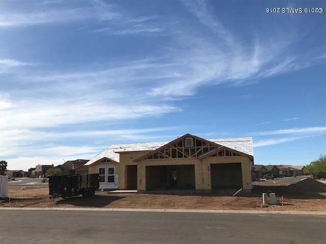 5495 Desert Willow Loop, Sierra Vista, AZ 85635 (MLS #170929) :: Service First Realty