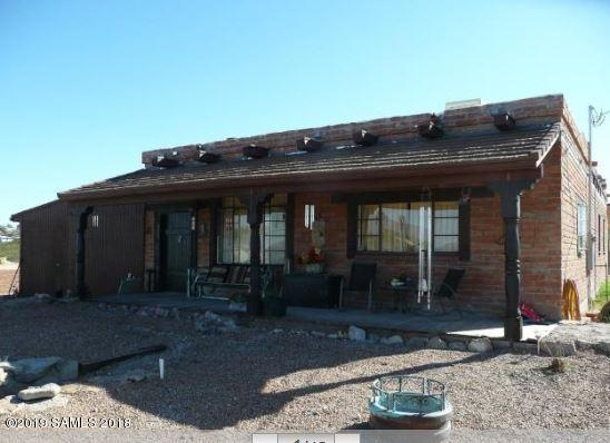 320 North Street, Tombstone, AZ 85638 (#170939) :: The Josh Berkley Team