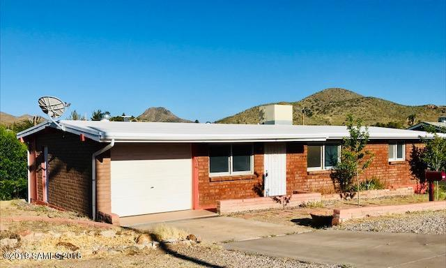 604 E Vista Street, Bisbee, AZ 85603 (MLS #171177) :: Service First Realty