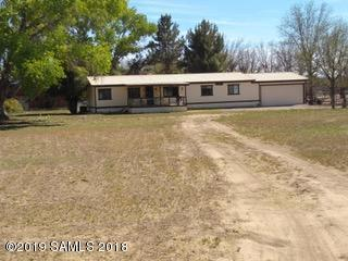158 N Sibyl Road, Saint David, AZ 85630 (#171212) :: The Josh Berkley Team