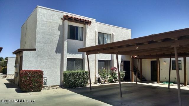 1185 Plaza Maria D, Sierra Vista, AZ 85635 (#171279) :: Long Realty Company