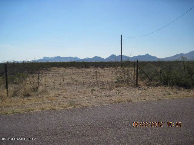 Lot  3 N Truman, Huachuca City, AZ 85616 (MLS #171661) :: Service First Realty