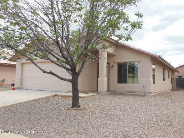 5330 Sonora Street, Sierra Vista, AZ 85635 (#171799) :: Long Realty Company