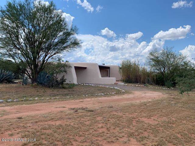 252 S Broken Arrow Lane, Benson, AZ 85602 (#172164) :: Long Realty Company