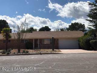 3712 Greenbrier Road, Sierra Vista, AZ 85650 (#172258) :: Long Realty Company