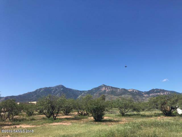 Tbd Lot 2 S Jaxel, Hereford, AZ 85615 (MLS #172265) :: Service First Realty