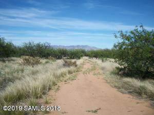 Xxxx Mellak Road, Hereford, AZ 85615 (MLS #172269) :: Service First Realty