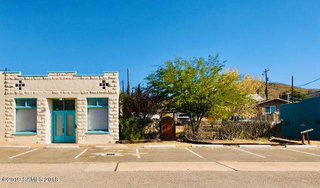 318 Arizona Street, Bisbee, AZ 85603 (MLS #172520) :: Service First Realty