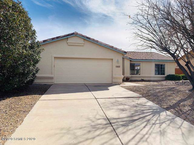 3622 Camino Arroyo, Sierra Vista, AZ 85650 (#172930) :: The Josh Berkley Team