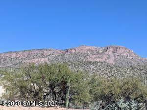 9445 Sanctury Place, Tucson, AZ 85749 (#173036) :: Long Realty Company