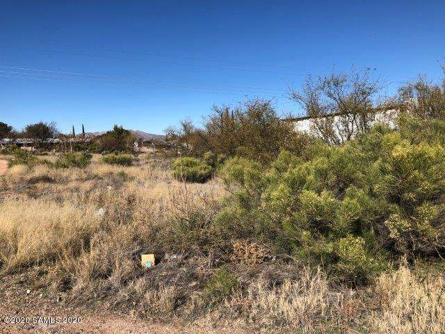 Tbd W Ripple Road, Benson, AZ 85602 (#173081) :: The Josh Berkley Team