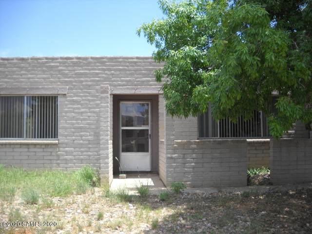 1300 Lea Street, Sierra Vista, AZ 85635 (#173261) :: Long Realty Company