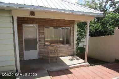 208 Van Dyke Street, Bisbee, AZ 85603 (#173268) :: The Josh Berkley Team