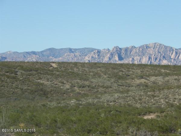 Tbd Via Serena, Tombstone, AZ 85638 (MLS #156763) :: Service First Realty