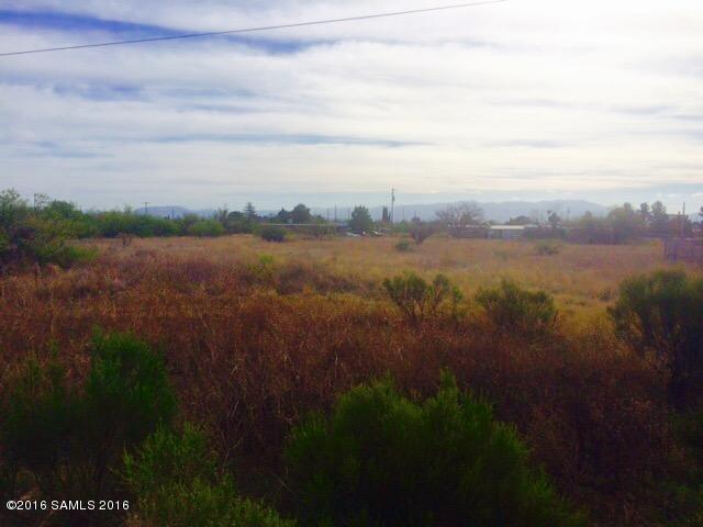 5117 S Highway 92, Sierra Vista, AZ 85650 (#158352) :: Long Realty Company