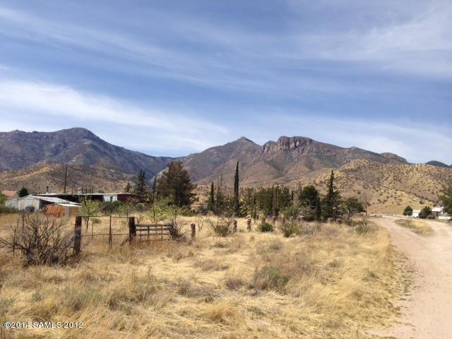 0000 E Shirley Drive, Hereford, AZ 85615 (MLS #158914) :: Service First Realty