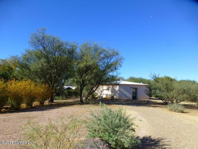 1842 S Heytze Lane, Saint David, AZ 85630 (MLS #165342) :: Service First Realty