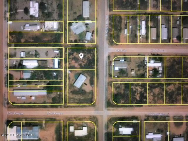 2563 N Calle Segundo, Huachuca City, AZ 85616 (MLS #166723) :: Service First Realty