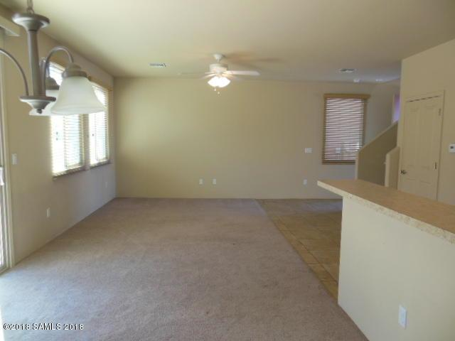 2064 Cascadia Drive, Sierra Vista, AZ 85635 (MLS #166848) :: Service First Realty