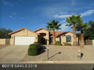 2492 Inverrary Drive, Sierra Vista, AZ 85650 (#167296) :: The Josh Berkley Team