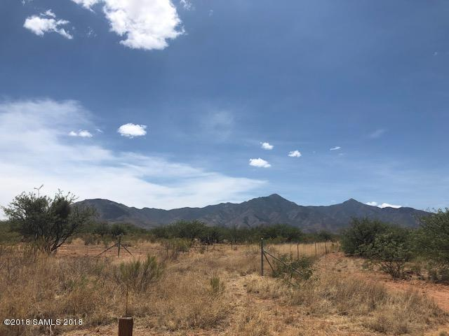 Tbd Tbd, Hereford, AZ 85615 (MLS #167773) :: Service First Realty