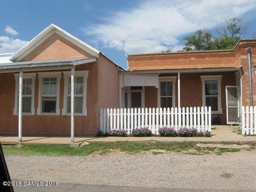 312-314 Toughnut St, Tombstone, AZ 85638 (#168050) :: Long Realty Company