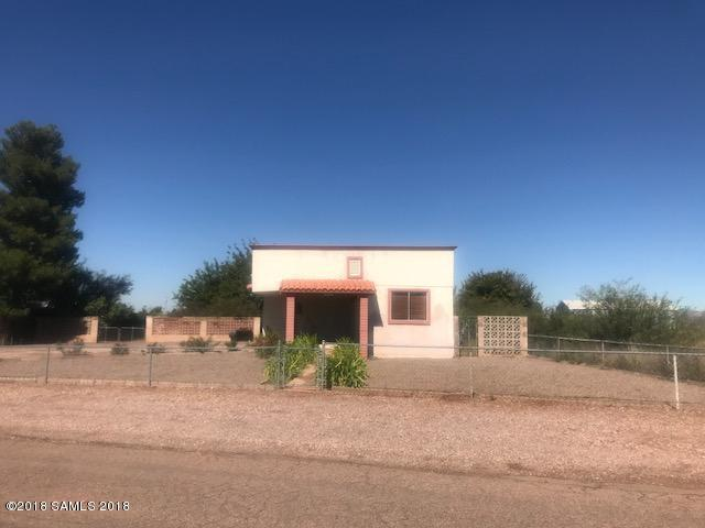 2206 E Carnation Street, Douglas, AZ 85607 (#168613) :: The Josh Berkley Team