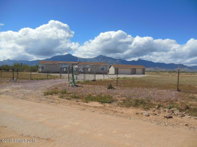 5700 S Arabian Drive, Hereford, AZ 85615 (#168617) :: Long Realty Company