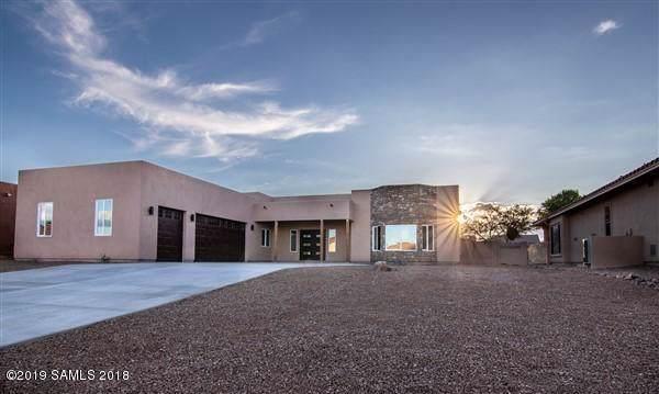 2782 Provenza Dr, Sierra Vista, AZ 85650 (MLS #170150) :: Service First Realty