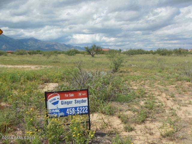 Tbd Corner Palominas&Calle Torment, Hereford, AZ 85615 (MLS #171090) :: Service First Realty