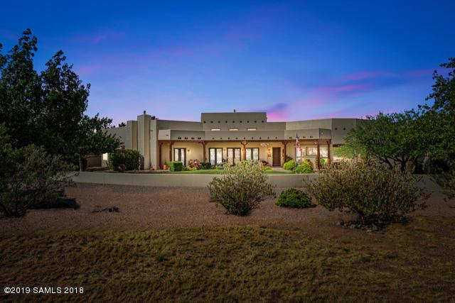 3369 E Desert Storm, Hereford, AZ 85615 (MLS #171188) :: Service First Realty