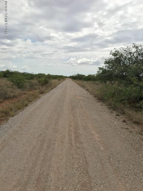 Tbd Huachuca Vista Trail, Hereford, AZ 85615 (#171369) :: Long Realty Company