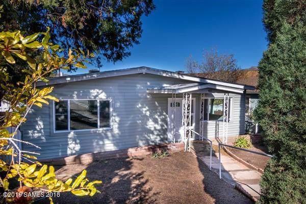 405 Shattuck Street, Bisbee, AZ 85603 (#172581) :: The Josh Berkley Team