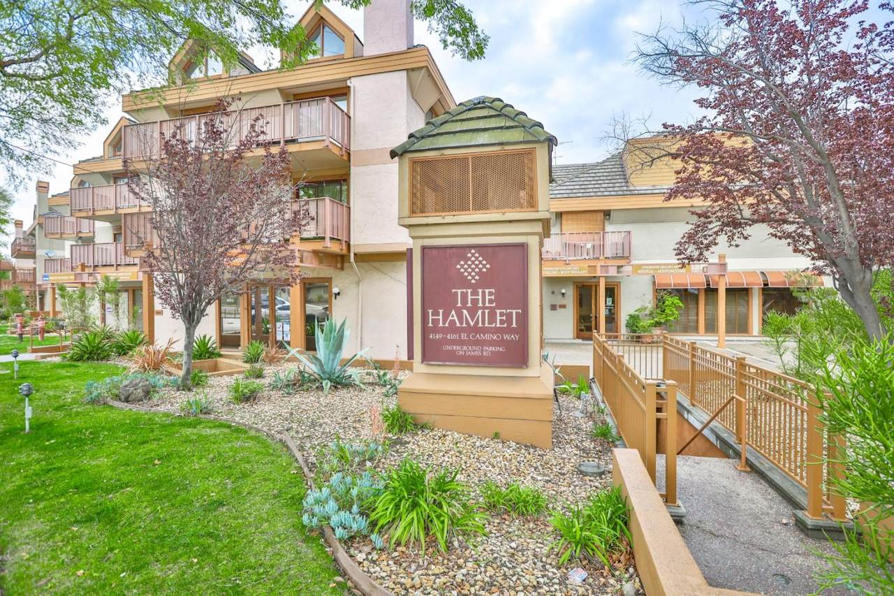 4159 El Camino Way Q - Photo 1