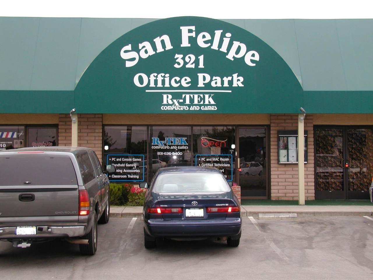 321 San Felipe Rd 16 - Photo 1