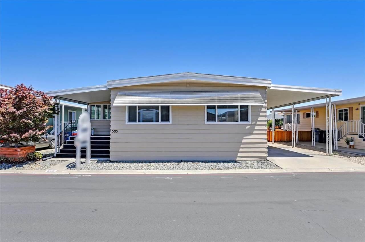 1220 Tasman Dr 505 - Photo 1