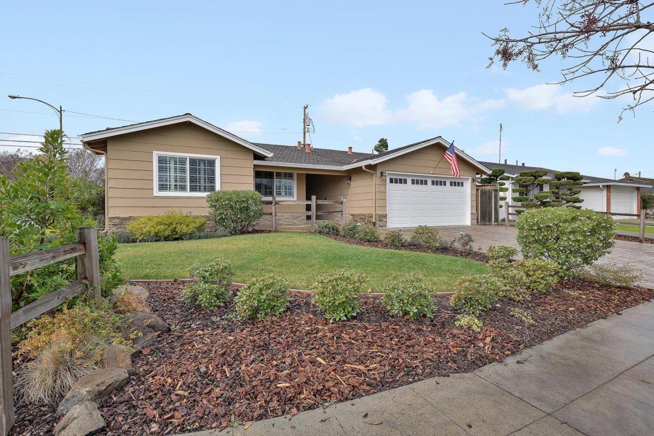 249 Gregg Dr, Los Gatos, CA 95032 (#ML81638350) :: The Goss Real Estate Group, Keller Williams Bay Area Estates
