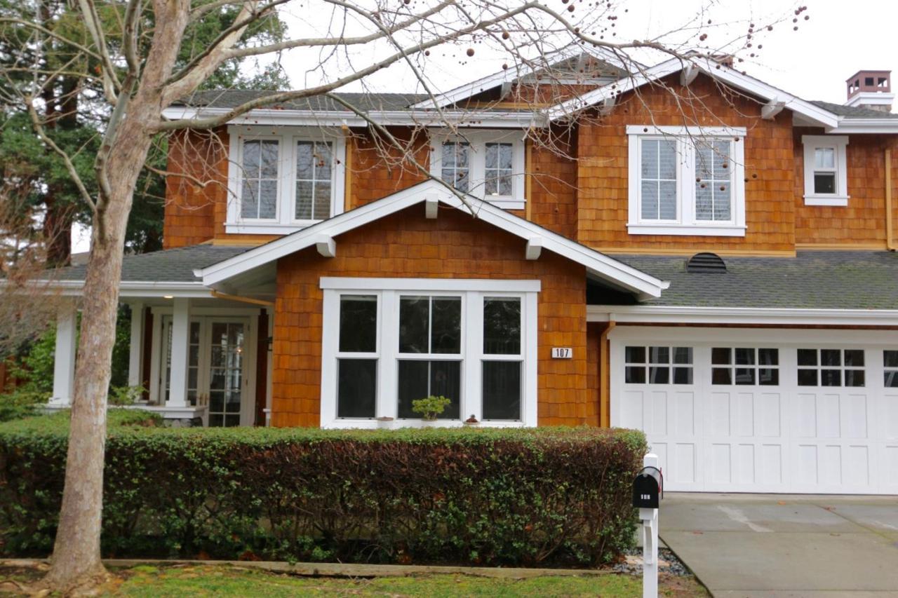 107 Naramore Ln, Los Gatos, CA 95032 (#ML81638365) :: The Goss Real Estate Group, Keller Williams Bay Area Estates