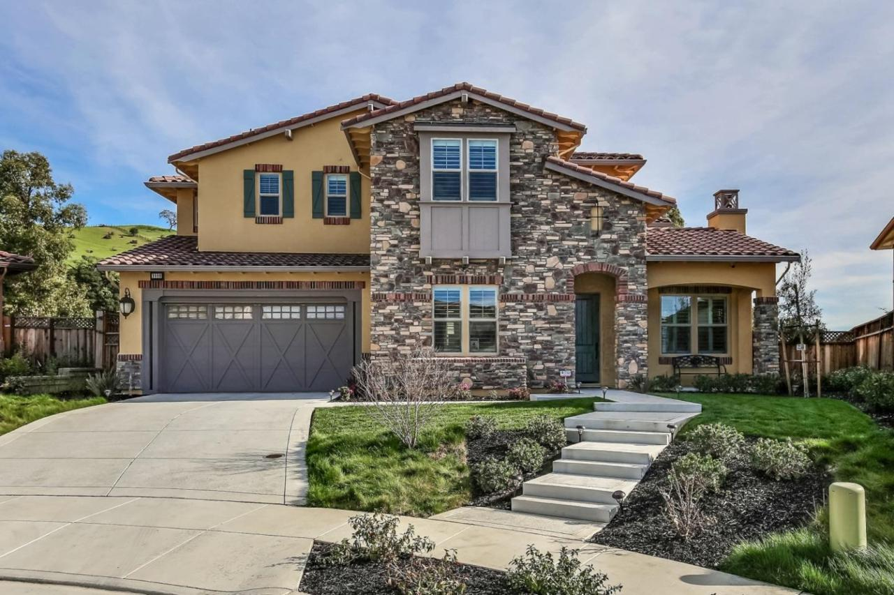 3886 Vista Point Ct, San Jose, CA 95148 (#ML81639012) :: The Goss Real Estate Group, Keller Williams Bay Area Estates