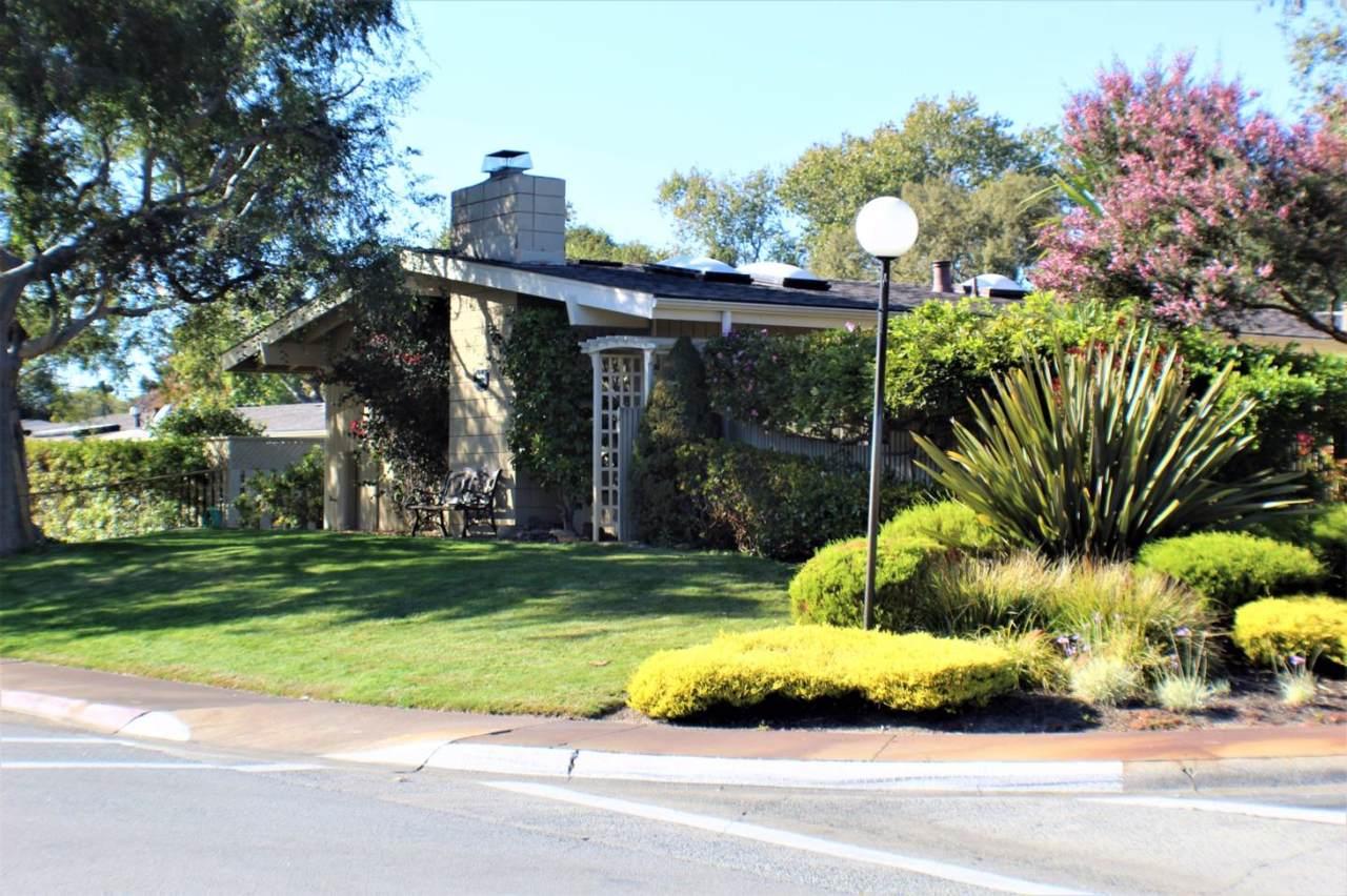 160 Hacienda Carmel - Photo 1