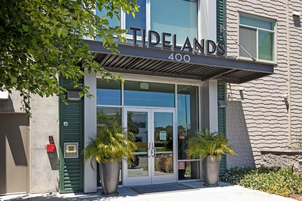 400 Mariners Island Blvd 102 - Photo 1