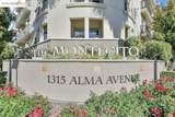 1315 Alma Ave 411 - Photo 34