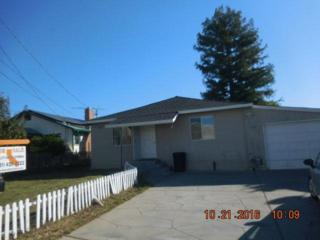2660 17th Ave, Santa Cruz, CA 95065 (#ML81634362) :: Brett Jennings Real Estate Experts