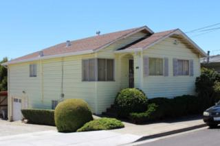 124 Madrone Ave, South San Francisco, CA 94080 (#ML81636023) :: The Gilmartin Group