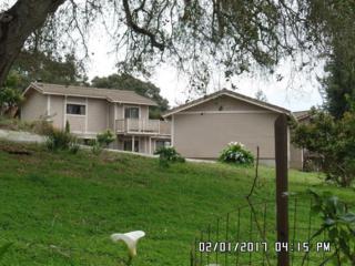 570 Monte Sereno, Watsonville, CA 95076 (#ML81638587) :: Brett Jennings Real Estate Experts