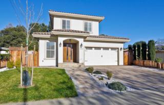 10380 Sterling Blvd, Cupertino, CA 95014 (#ML81639672) :: The Goss Real Estate Group, Keller Williams Bay Area Estates